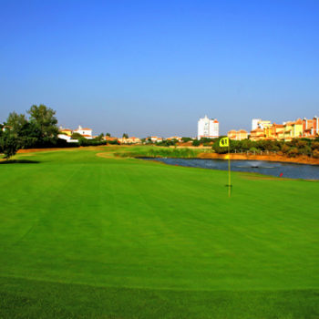 Golf Dunas de Doñana