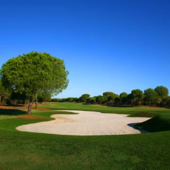 La Monacilla Golf Club